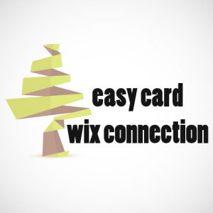wix easycard connection
